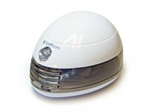 AromaFier Ultrasonic Diffuser, White