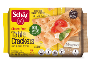 Schar Table Crackers