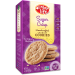 Enjoy Life Handcrafted Crunchy Cookies, Sugar Crisps, 6.3 Oz [6 Boxes]