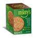 Mikey's Muffins Gluten Free English Muffins, Toasted Onion, 8.8 Oz