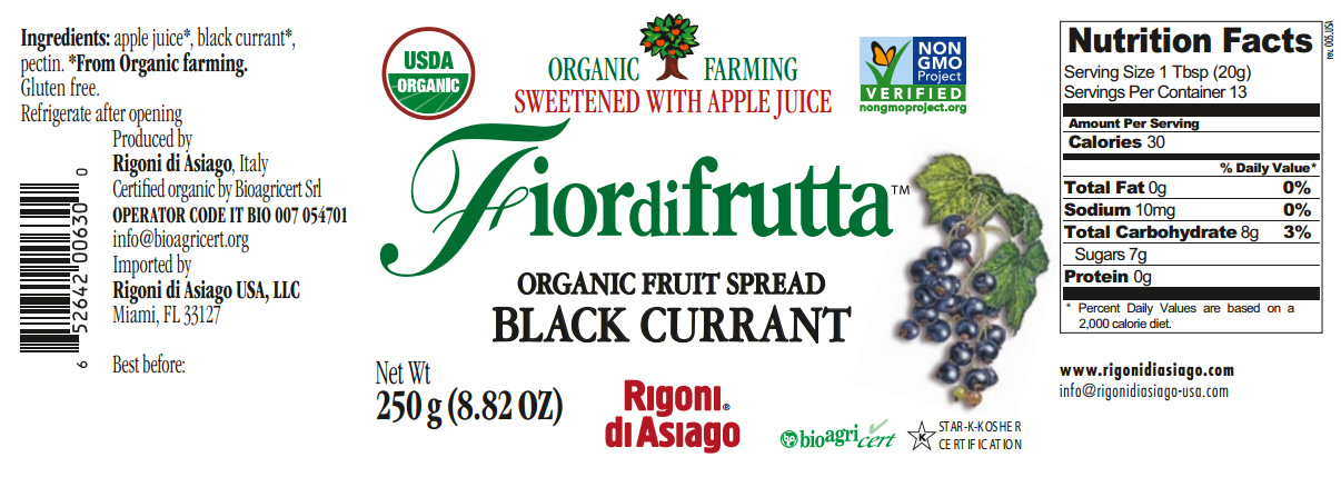 fiordifrutta blach currant nutrition