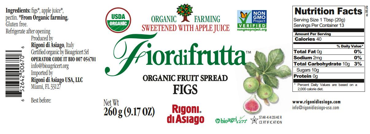 fiordifrutta fig nutrition