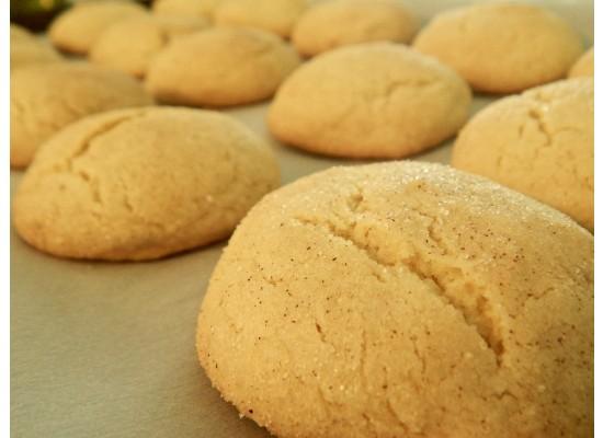 Snickerdoodle Cookies2