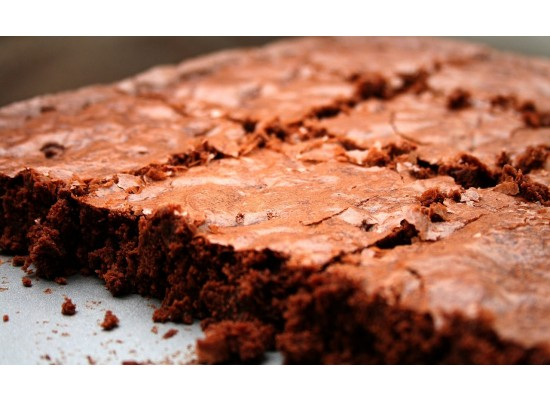 Fudgie Brownies