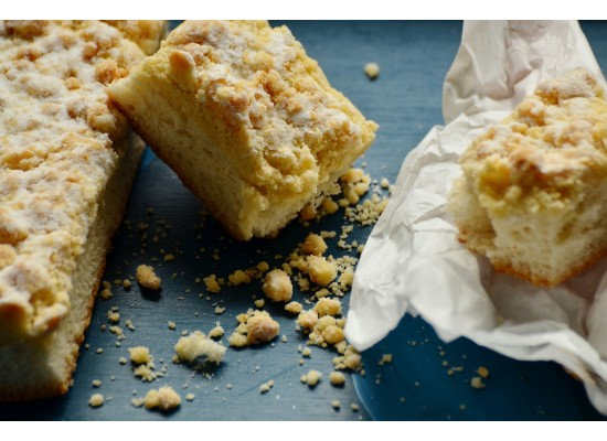 Old Fashioned Coffee Cake2