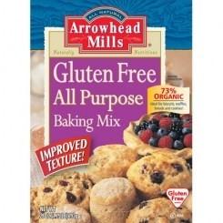 Arrowhead Mills Gluten Free All Purpose Baking Mix