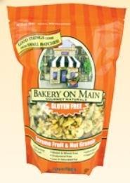 Bakery On Main, Gluten Free Extreme Fruit & Nut Granola [6 Pack]