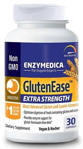 Enzymedica Glutenease 2X