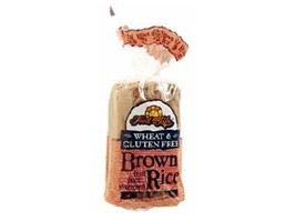 Food For Life - Brown Rice Bread, 24 Oz Loaf (Case of 6)