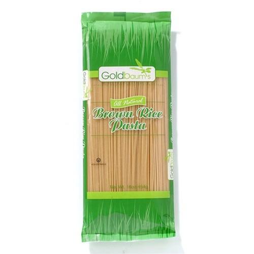 Goldbaum's Brown Rice Spaghetti