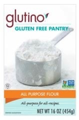 Gluten Free Pantry All Purpose Baking Flour