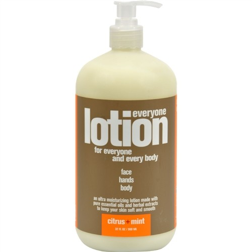 EO® Everyone Botanical 3-in-1 Lotion, Citrus and Mint - 32 fl oz