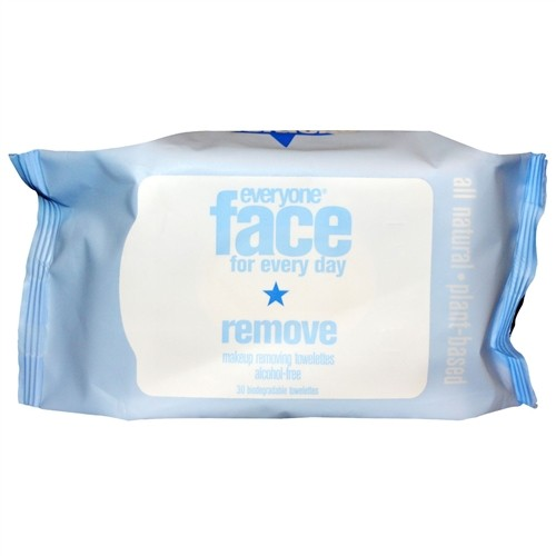 EO® Products Everyone Face - Remove - Makeup Removing Towlettes - 30 count