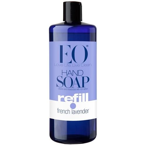 EO® Liquid Hand Soap, French Lavender - 32 Oz