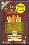 Le Veneziane Corn Pasta Ditalini