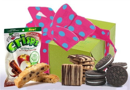 With Love On Your Birthday! Gift Box