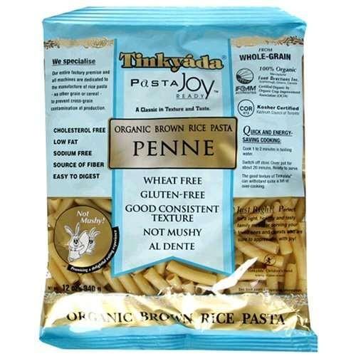 Tinkyada Brown Rice Penne