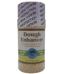 Authentic Foods Dough Enhancer, 1 Ounce