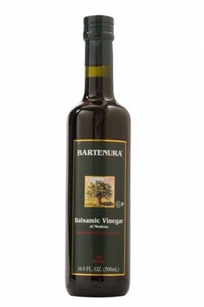 Bartenura Balsamic Vinegar, 17 Oz Bottle (Case of 12)
