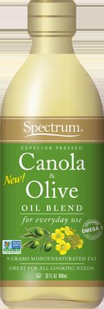 Canola Olive Oil