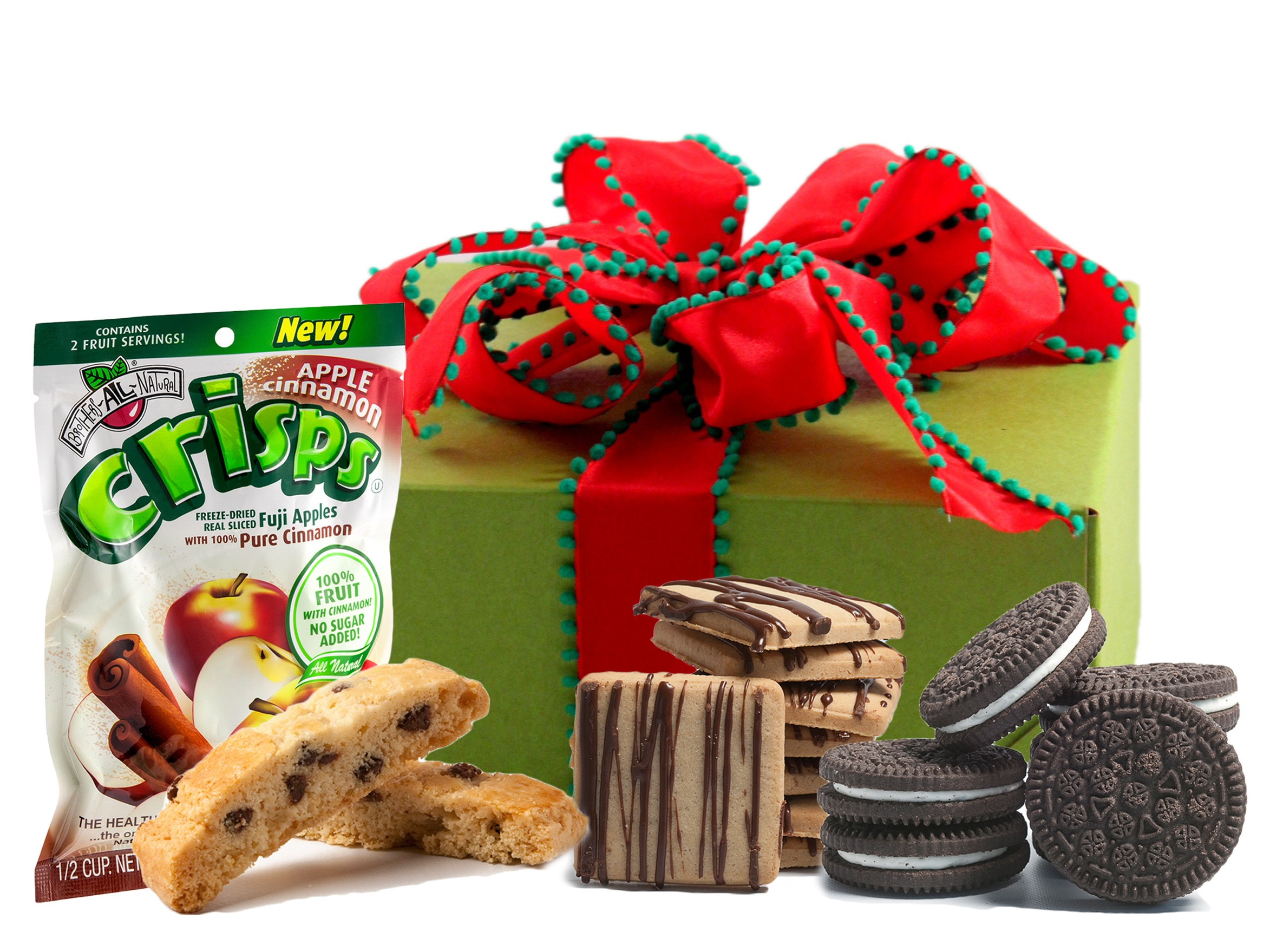 Happy Holidays! Gluten Free Gift Box