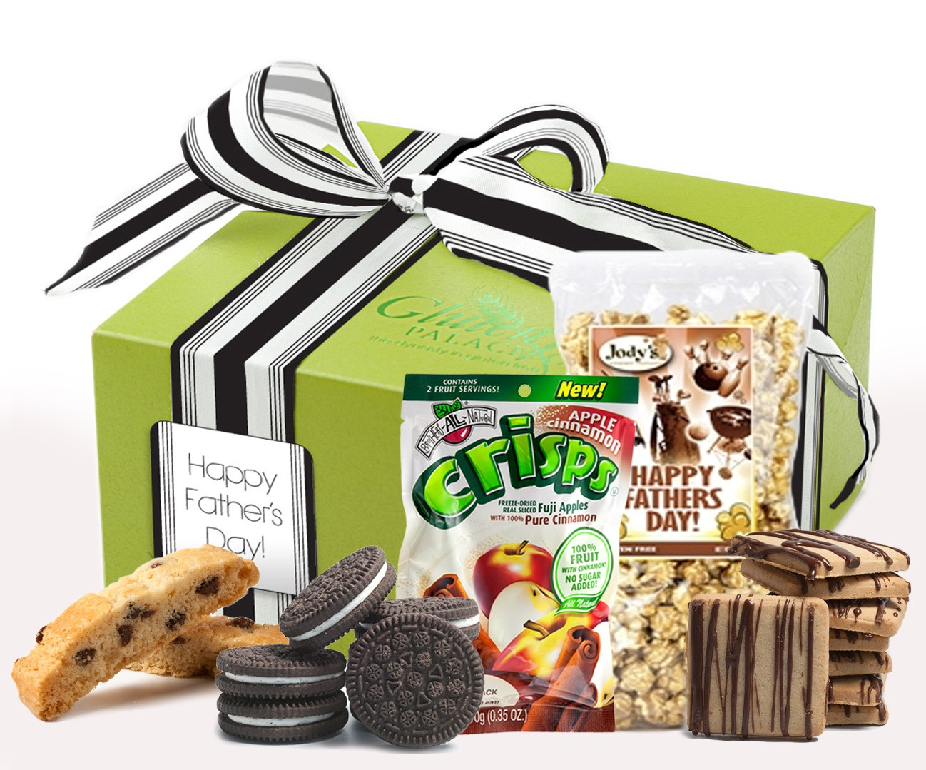 Love You Dad! Father's Day Gift Box