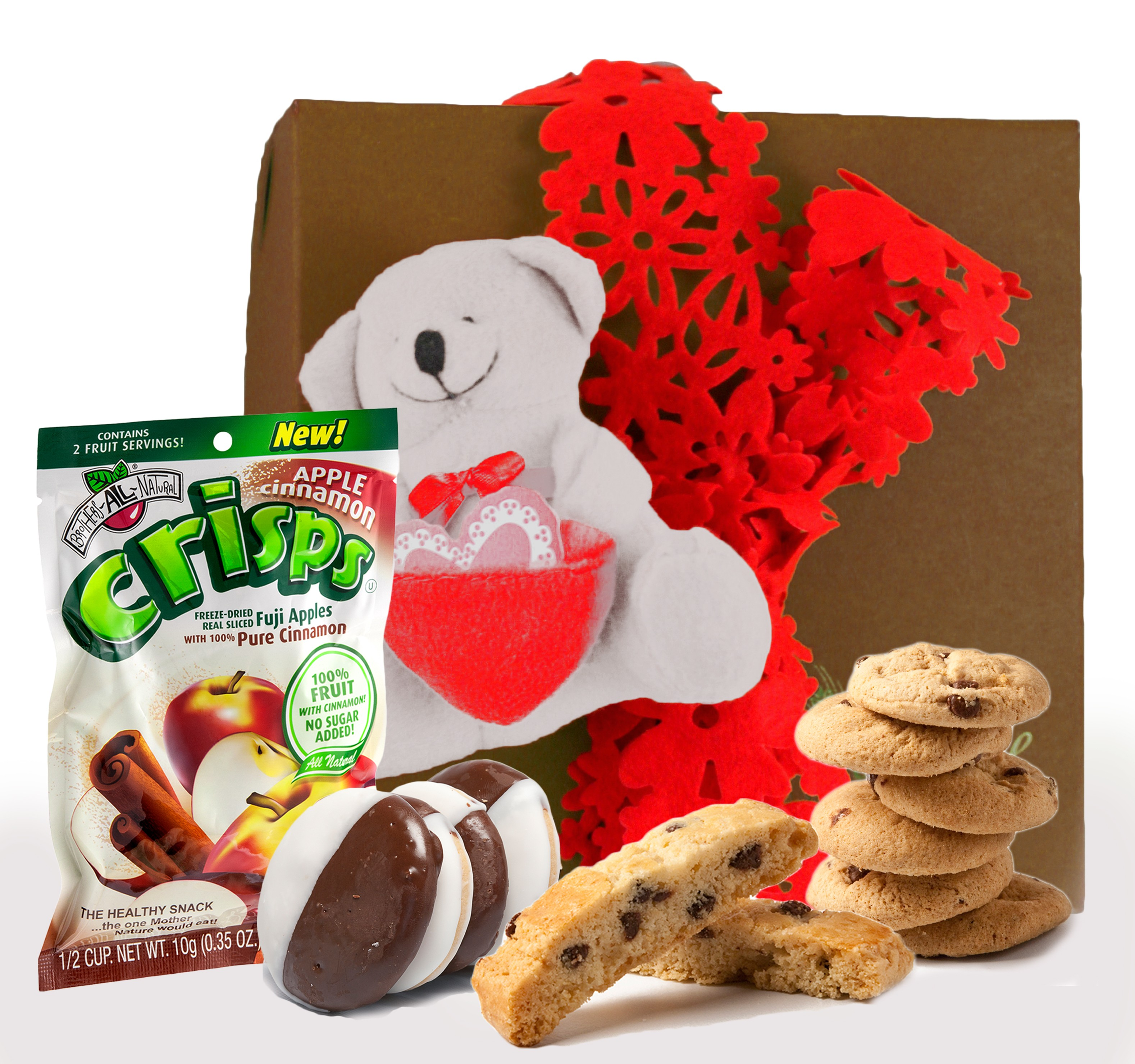 I Love You, Mom! Gluten Free Gift Box