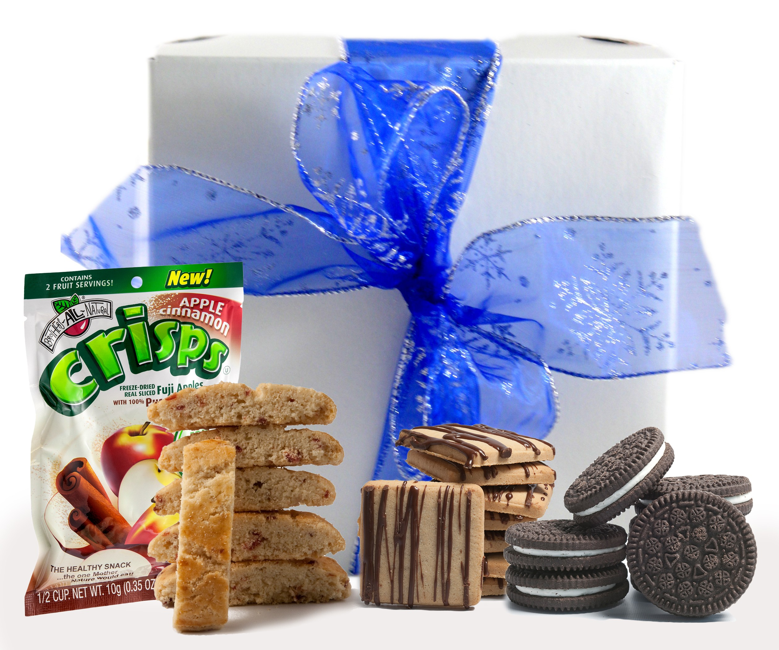 Seasons Greetings! Gluten Free Gift Box