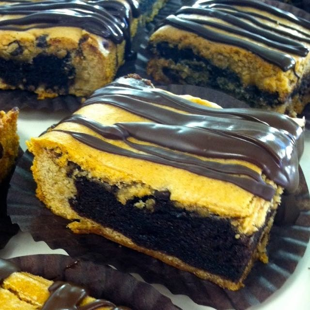 Remedy Cookie Brownie Bar