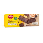 Schar Gluten Free Sch'nacks - Chocolate Covered Snack Cakes, 12.3 Oz