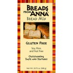 Bread From Anna Gluten Free Bread Mix, 20.75 Oz (6 Pack)