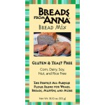 Bread From Anna Gluten Free All Purpose Flour Blend, Yeast Free, 18 Oz (6 Pack)