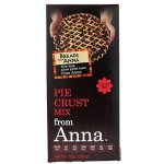 Breads From Anna Gluten Free Pie Crust Mix, 9.35 Oz (6 Pack)