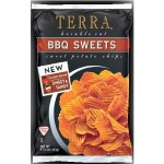 Gluten Free Terra Chips BBQ Sweets, 6 Oz. (12 Per Case)