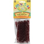 Candy Tree Gluten Free Organic Cherry Twists, 2.6 Oz Bag (Case of 12)