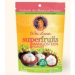 Wai Lana Dietary Supplements, Super Fruits Mangosteen Powder, 7 Oz Packet