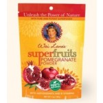 Wai Lana Dietary Supplements, Super Fruits Pomegranate Powder, 7 Oz Packet