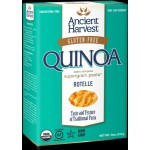 Ancient Harvest Gluten Free Quinoa Pasta, Rotelle, 8 oz (12 Pack)