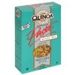 Ancient Harvest Gluten Free Quinoa Pasta, Veggie Curls 8 oz (12 Pack)