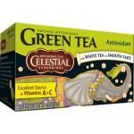 Celestial Seasonings Antioxidant Green Tea (6 Boxes)