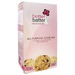 Better Batter Gluten Free All Purpose Flour Mix, 5 lb [4 Pack]