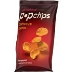 Gluten Free Popchips, BBQ, 5 Oz Bag (Case of 12)
