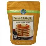 Authentic Foods Gluten Free Pancake & Baking Mix, 20 Oz