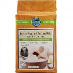 Authentic Foods Bette's Gluten Free Featherlight Flour Blend, 1 lb Bag