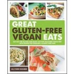 Great Gluten Free Vegan Eats