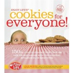 Enjoy Life's Cookies for Everyone Cookbook