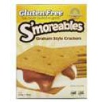 Kinnikinnick S'moreables Gluten Free Graham Style Crackers