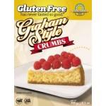 Kinnikinnick Gluten Free Graham Style Crumbs (Case of 6)