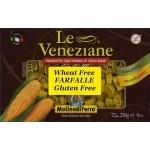 Le Veneziane Gluten Free Corn Pasta Farfalle