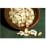 US Chocolates - Gluten Free Nuts, Sliced Natural Almonds, 25 Pound Box